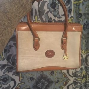Dooney & Bourke / Vintage handbag